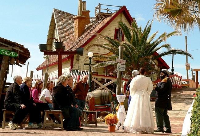 Popeye Village 4