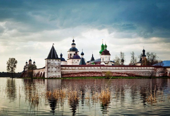 Cyril and St. Sergius Monastery 4