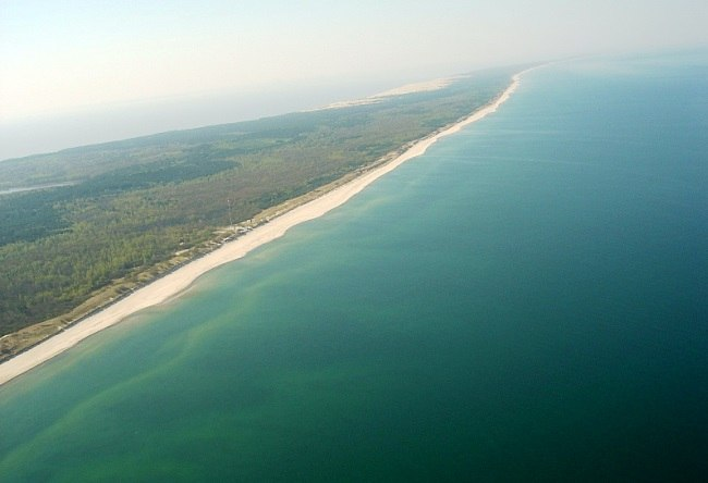 Amazing nature of the Curonian Spit 3