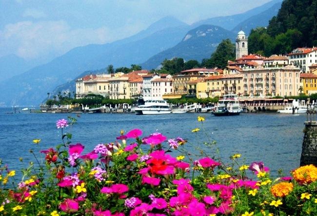 Lake Como Park dEste 4