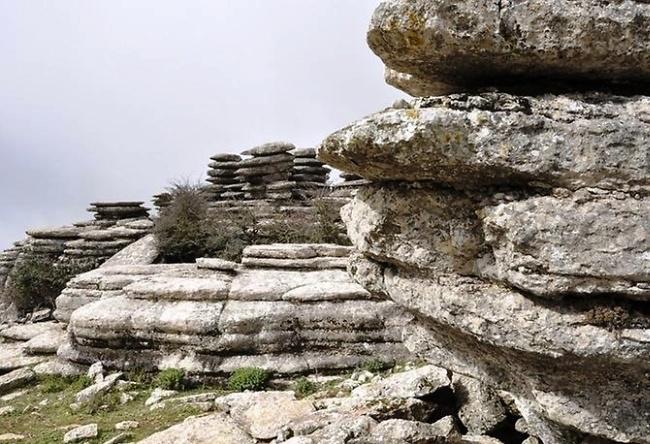 Reserve Torcal de Antequera 5