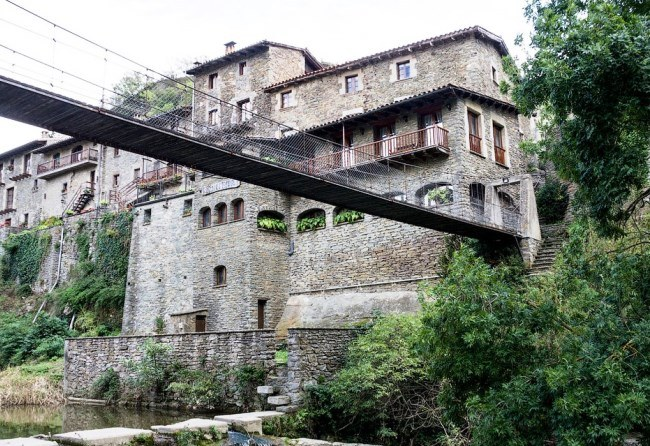 Travelling articles Rupit  the witch town 3