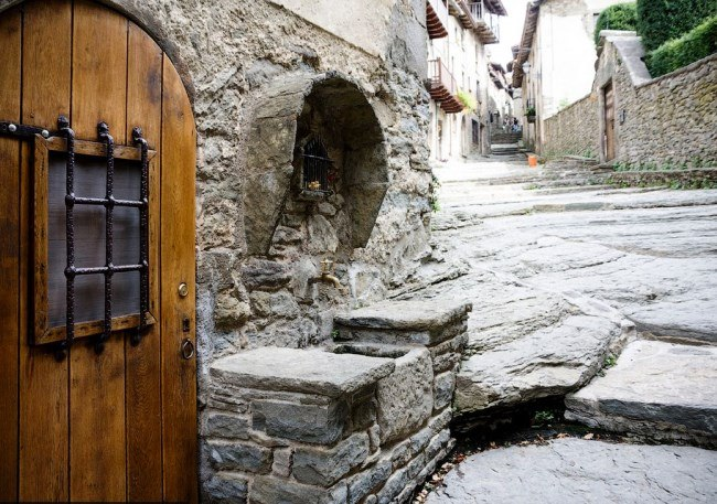 Travelling articles Rupit  the witch town 5