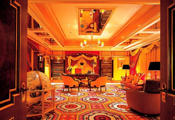 Топ-10 самых дорогих отелей мира 10
