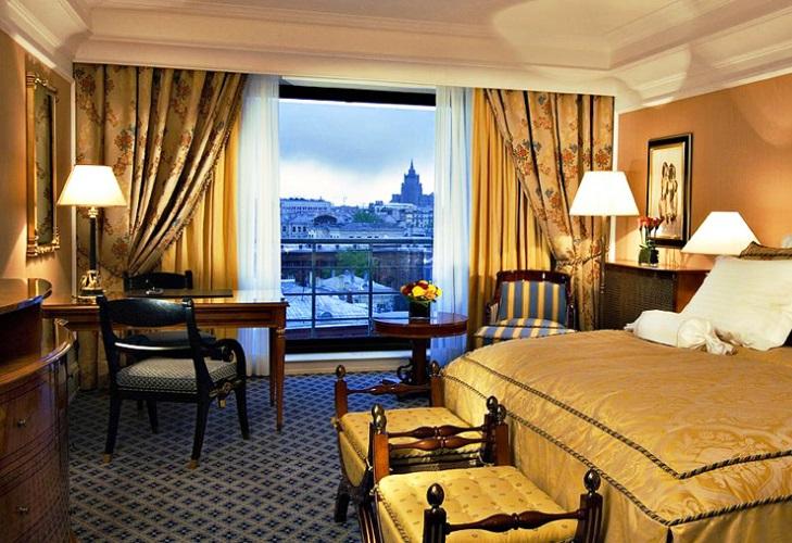 Топ-10 самых дорогих отелей мира 14