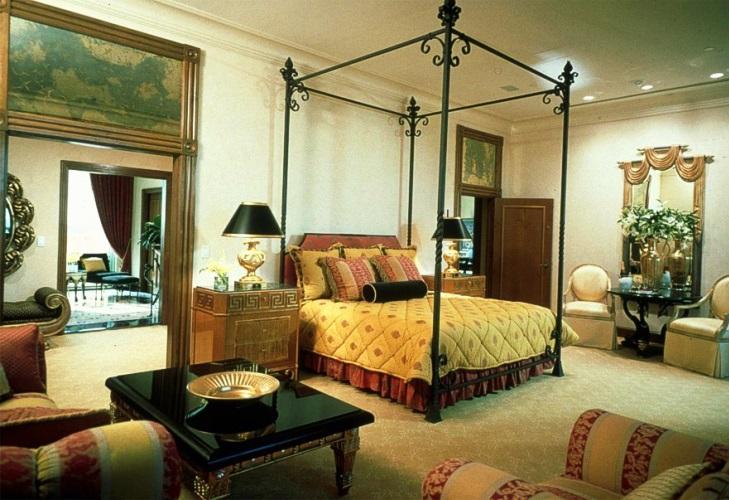 Топ-10 самых дорогих отелей мира 16