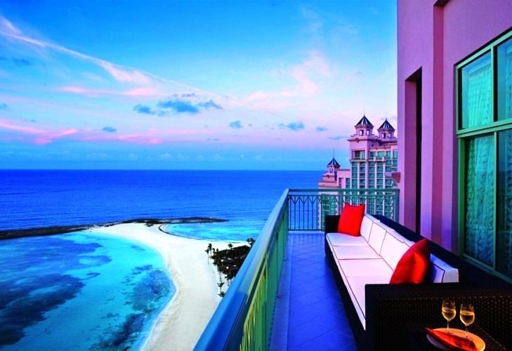 Топ-10 самых дорогих отелей мира 17