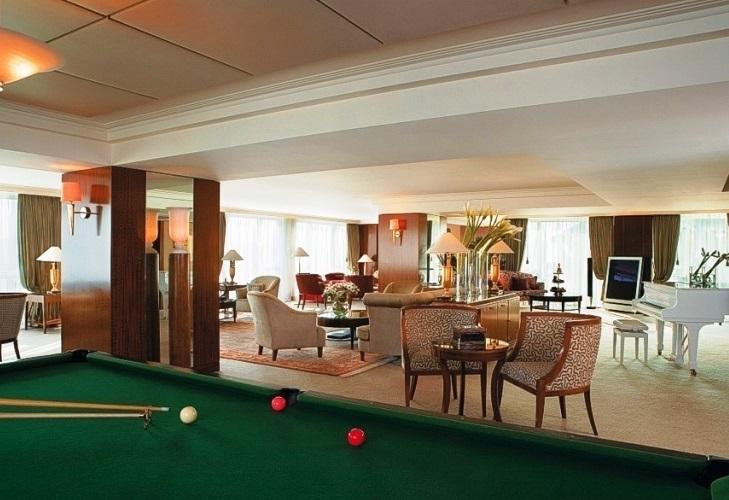 Топ-10 самых дорогих отелей мира 20