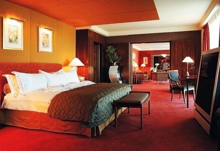 Топ-10 самых дорогих отелей мира 21