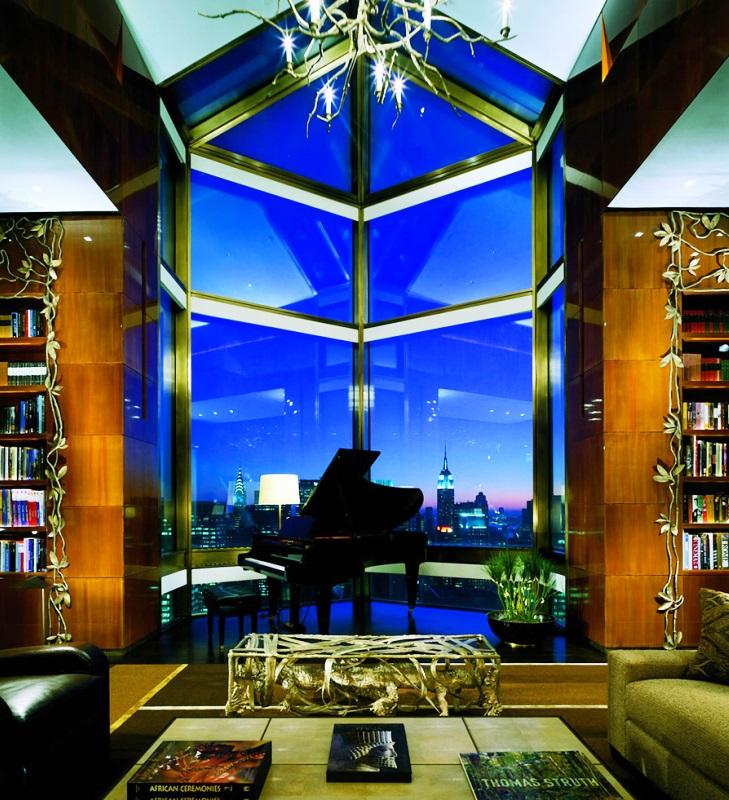 Топ-10 самых дорогих отелей мира 22