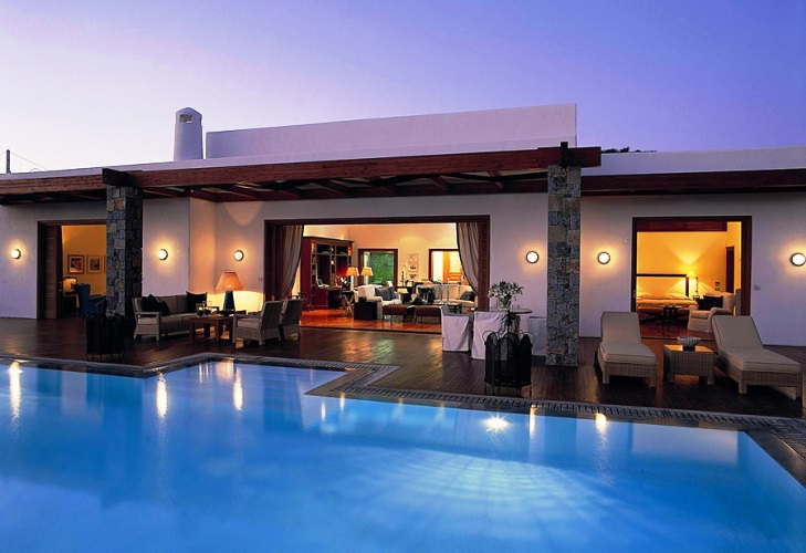 Топ-10 самых дорогих отелей мира 26