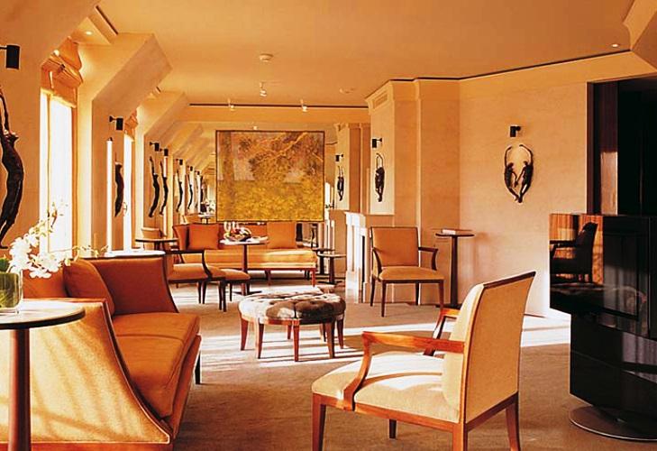 Топ-10 самых дорогих отелей мира 4