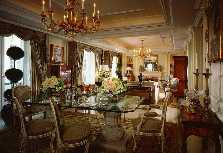 Топ-10 самых дорогих отелей мира 5