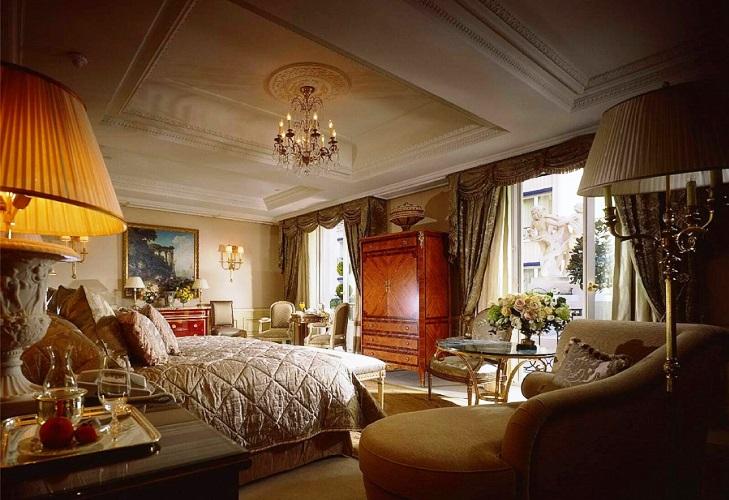 Топ-10 самых дорогих отелей мира 6