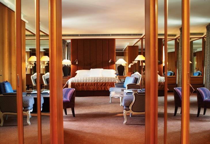 Топ-10 самых дорогих отелей мира 8