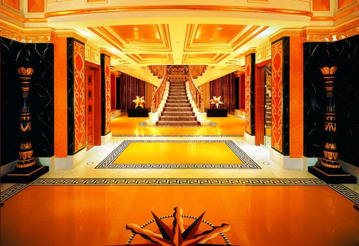 Топ-10 самых дорогих отелей мира 9