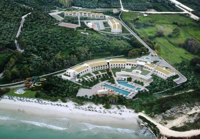 TOП-10 отелей для активного отдыха 9