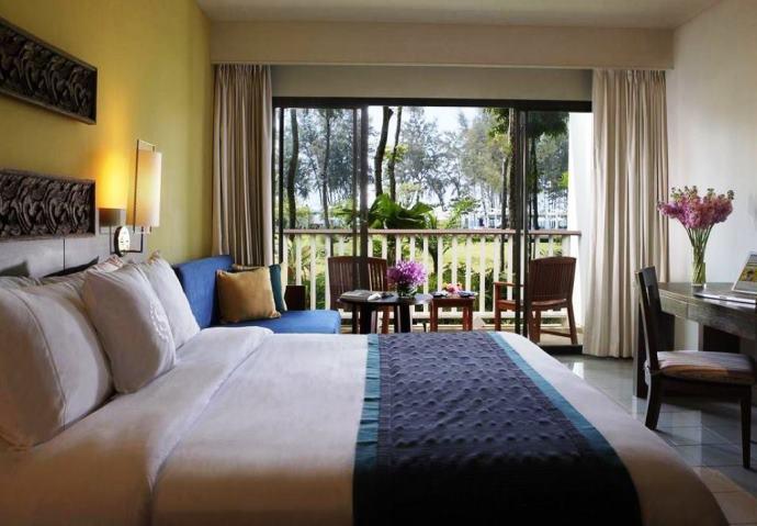 Таиланд Топ-10 лучших мест для отдыха и недорогих отелей 1