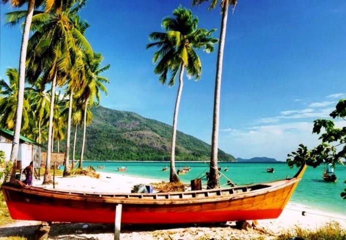 Таиланд Топ-10 лучших мест для отдыха и недорогих отелей 10