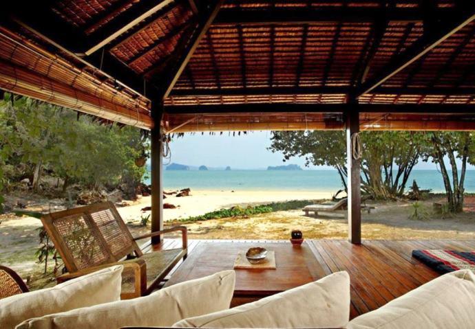Таиланд Топ-10 лучших мест для отдыха и недорогих отелей 4