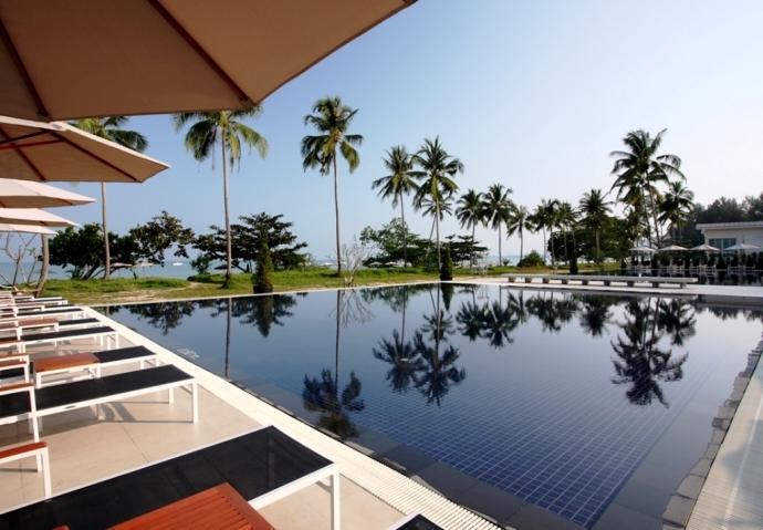 Таиланд Топ-10 лучших мест для отдыха и недорогих отелей 8
