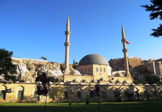 Топ-10 регионов Турции с оригинальной архитектурой отелей 5