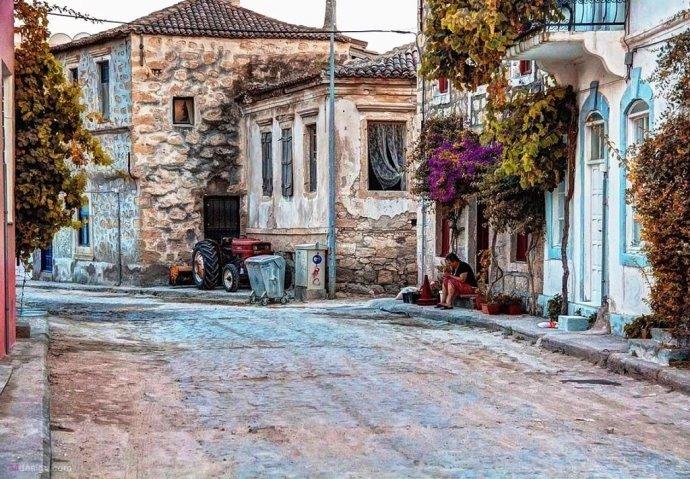 Топ-10 регионов Турции с оригинальной архитектурой отелей 9