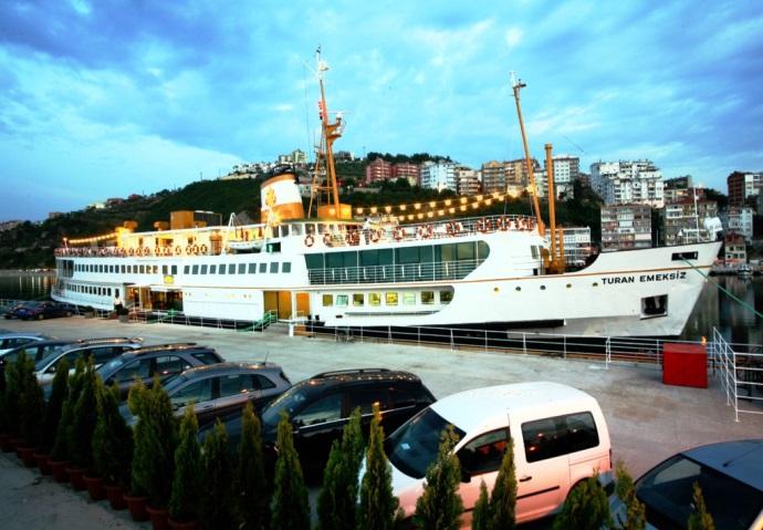 ТОП-10 самых необычных отелей Турции 3