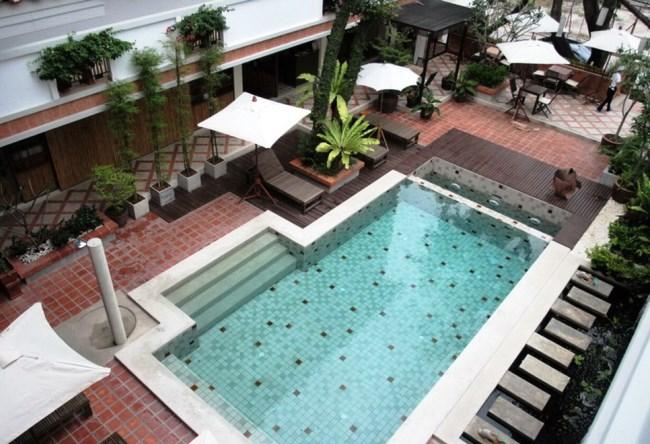 Топ-10 отличных отелей Паттайя для людей без звездных запросов 1