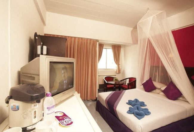 Топ-10 отличных отелей Паттайя для людей без звездных запросов 2