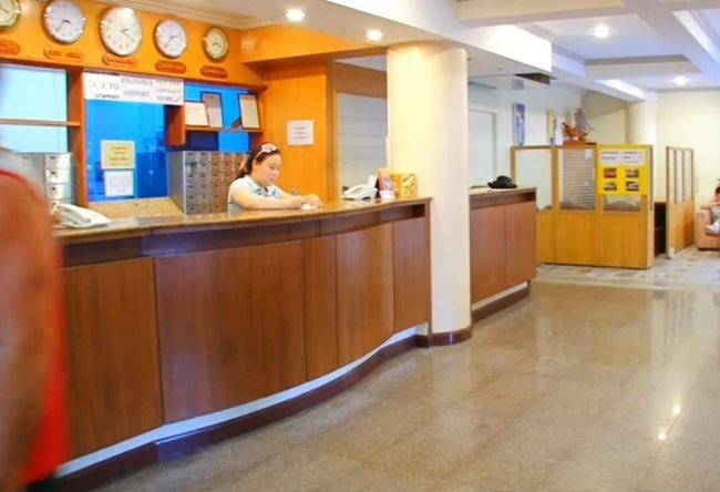 Топ-10 отличных отелей Паттайя для людей без звездных запросов 5
