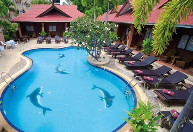 Топ-10 отличных отелей Паттайя для людей без звездных запросов 6