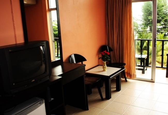 Топ-10 отличных отелей Паттайя для людей без звездных запросов 8