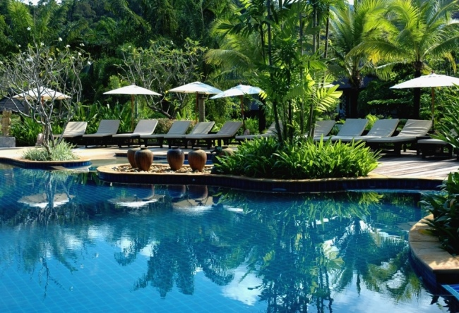 Краби Топ-10 лучших бюджетных отелей 3