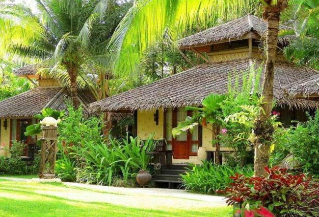 Ко Чанг Топ-10 лучших семейных отелей 6