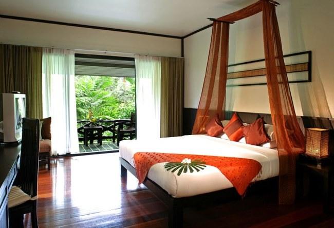 Ко Чанг Топ-10 лучших семейных отелей 7