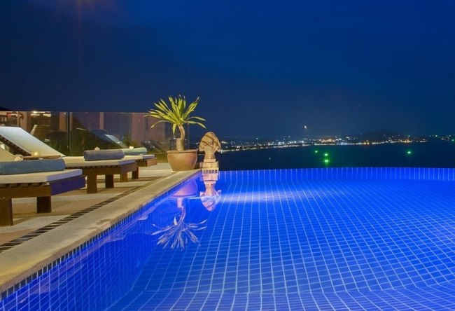 Таиланд Топ-10 SPA отелей  1