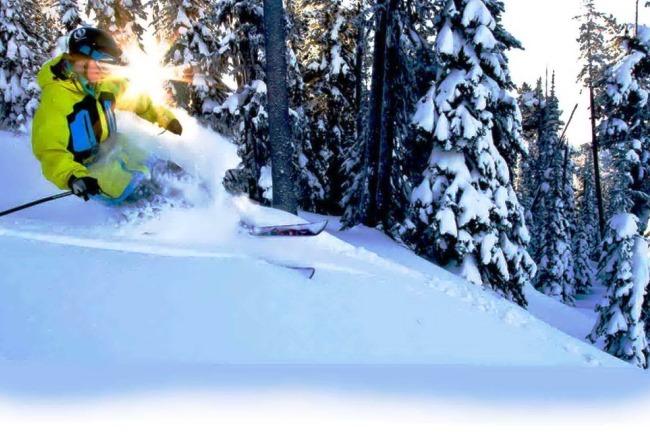 Топ-10 лучших горнолыжных курортов для отдыха с детьми 10