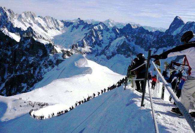 Топ-10 лучших горнолыжных курортов для отдыха с детьми 2