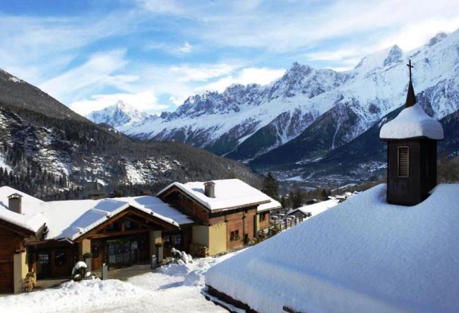 Топ-10 лучших горнолыжных курортов для отдыха с детьми 4