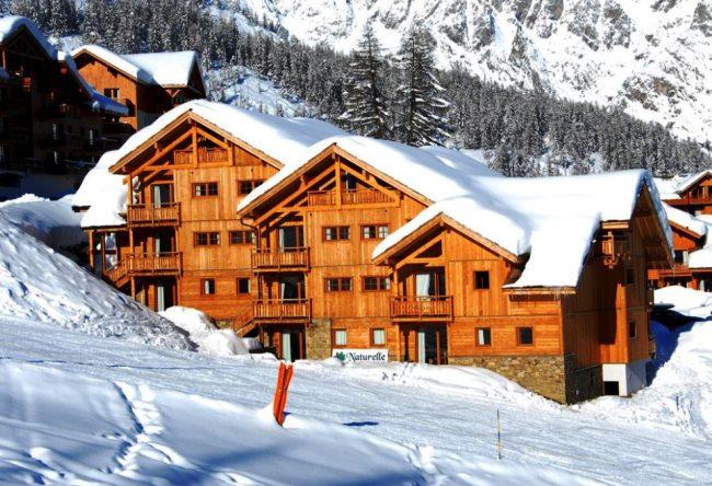 Топ-10 лучших горнолыжных курортов для отдыха с детьми 5