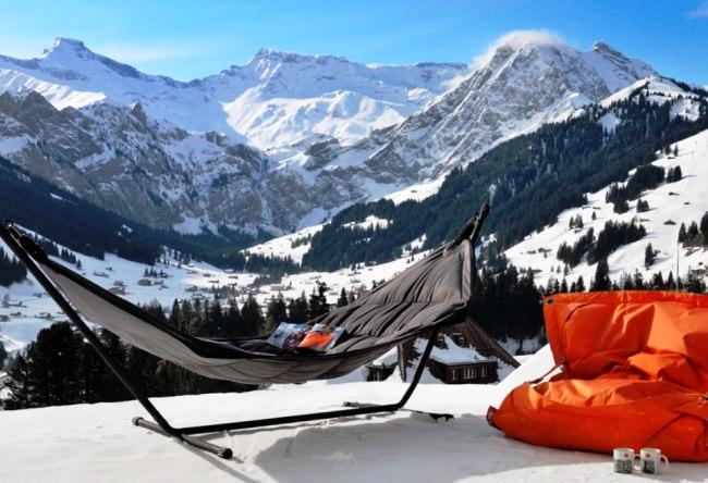 Топ-10 лучших горнолыжных курортов для отдыха с детьми 6
