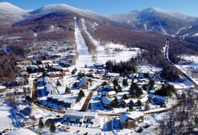 Топ-10 лучших горнолыжных курортов для отдыха с детьми 9