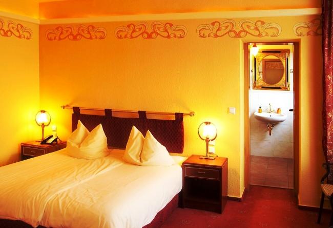Топ-10 самых лучших отелей Праги 1