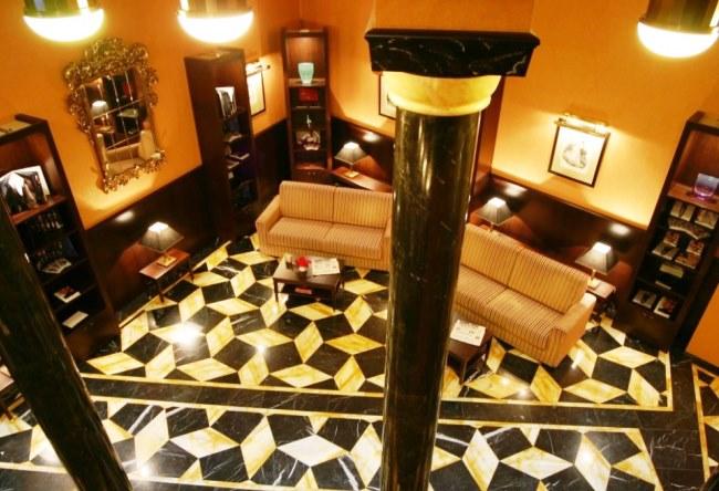 Топ-10 самых лучших отелей Праги 2