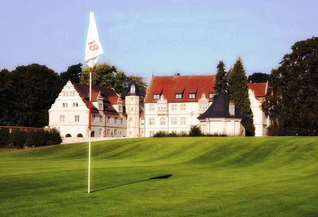 Топ-10 отелей в замках в Германии 3