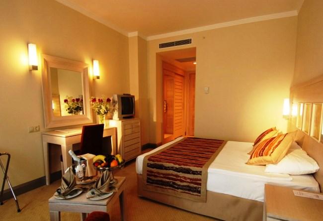 Топ-10 крутых бассейнов в отелях Турции 10