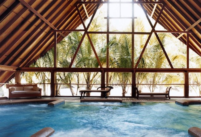 Топ-10 отелей на Мальдивах 1