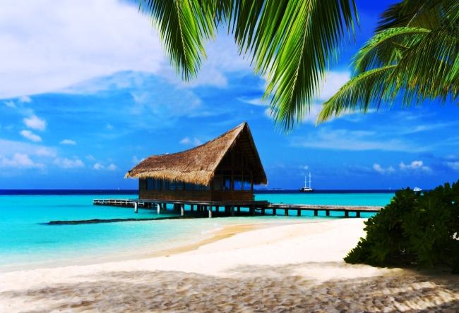 Топ-10 отелей на Мальдивах 5