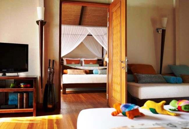 Топ-10 отелей на Мальдивах 9